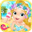 Princess Libby's Perfect Beach Day cho Android
