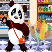 Panda Supermarket