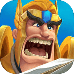 Lords Mobile cho iOS