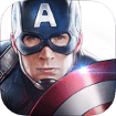 Captain America: The Winter Soldier cho iOS