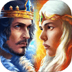Empire War: Age of Heroes cho iOS