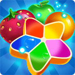 Fruits Mania: Elly's Travel cho Android