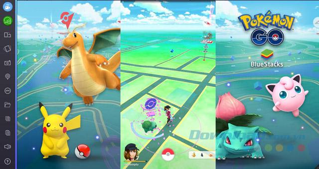 Ra mắt Pokemon Gen 4