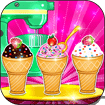 Ice Cream Cone Cupcakes cho Android
