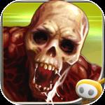 Contract Killer Zombies 2 cho iOS