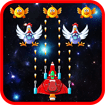 Space Invaders: Chicken Shooter cho Android