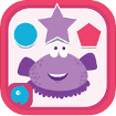 Kids Learning Shapes & Colors cho iOS