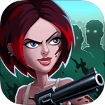Zombie Town Story cho iOS