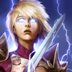 Sacred Legends cho Android