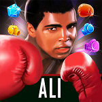 Muhammad Ali: Puzzle King cho Android