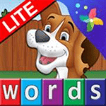 First Words with Phonics Lite