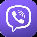 Viber Messenger cho iOS