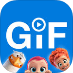 GIF Keyboard cho iOS