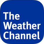The Weather Channel cho iMessage