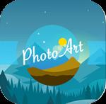 PhotoArt cho iOS
