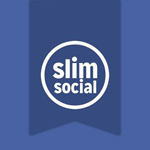 SlimSocial for Facebook cho Android