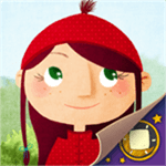Little Red Riding Hood ShinyTales