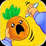 Pineapple Pen cho iOS