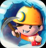 Tiny Miners cho iOS