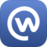 Workplace by Facebook cho iOS