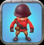 Fieldrunners cho iOS