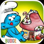 The Smurfs Bakery cho iOS