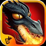 DragonSoul RPG cho iOS