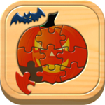 Kids Halloween Puzzles and Logic Games cho Mac