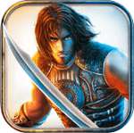 Prince of Persia The Shadow and the Flame cho iOS