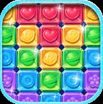 Lollipop Crush cho iOS