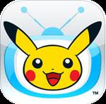 Pokémon TV cho iOS