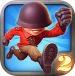 Fieldrunners 2 cho iOS