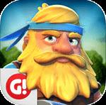 Cloud Raiders cho iOS