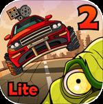 Earn to Die 2 Lite cho iOS