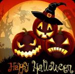 Hình nền đẹp Halloween