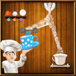 Sugar and Cup: Brain Game