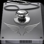 Disk Angel cho Mac