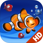 Aquarium Live cho iOS