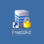 FreeSSHD