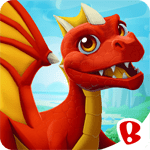 DragonVale World cho Android