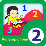 Violympic toán lớp 2 cho Android