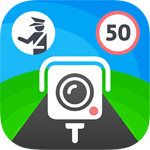 Speed Cameras by Sygic cho Android