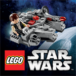 LEGO Star Wars Microfighters cho Android