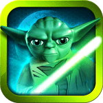 LEGO Star Wars The Yoda Chronicles cho Android