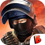 Bullet Force cho Android