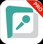Karaoke PRO cho iOS