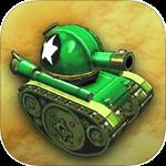 Crazy Tanks cho iOS