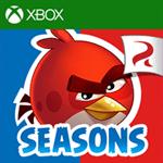 Angry Birds Seasons cho Windows Phone