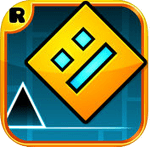 Geometry Dash cho iOS