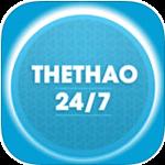Thể Thao 247 cho iOS